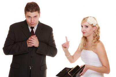 NIENTE ASSEGNO DI MANTENIMENTO NEL DIVORZIO DAVANTI AL SINDACO