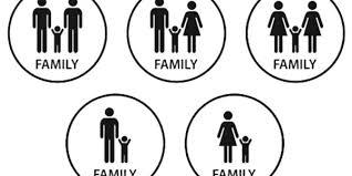 Famiglia di fatto: separazione, mantenimento e affidamento dei figli